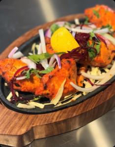 Chicken Tikka - Oh Bombay